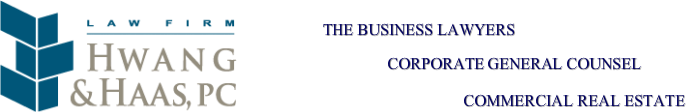 Business, Corporate & Real Estate Law